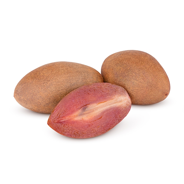 Pictures Of The Sapodilla Fruit