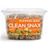 Clean Snax Case Pumpkin Seed