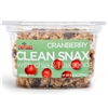 Clean Snax Case Cranberry