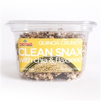 Clean Snax® Case - Quinoa