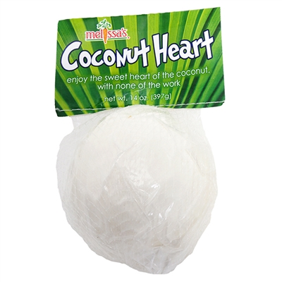 Coconut Heart