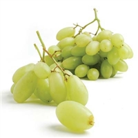 Organic Green Muscato Grapes
