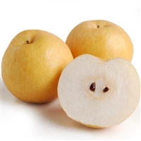 Butterscotch Pears