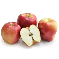 Hanners Jumbo Apples