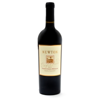 Newton Unfiltered Merlot