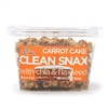 Clean Snax® Case - Carrot Cake
