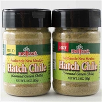 Green Hatch Chile Powder