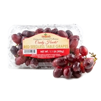 Candy Hearts® Grapes