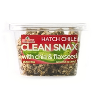 Clean Snax Case Hatch