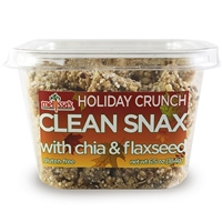 Holiday Crunch Clean Snax® Case