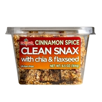 Clean Snax® Case - Cinnamon Spice Case