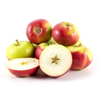 Organic Lady Apples