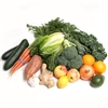 Organic Mixed Vegetable and Fruit 70/30 Box