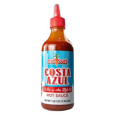 Costa Azul Hot Sauce