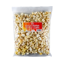 Hatch Kettle Corn