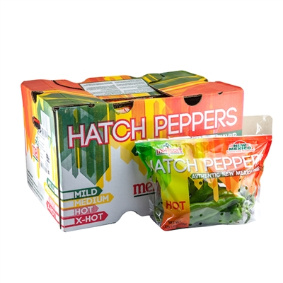 Hatch Chiles 25 pound case
