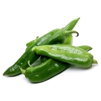 Hatch Peppers