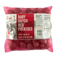 "Dutch Redâ""¢ Potatoes"