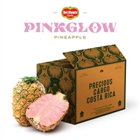 "Pinkglowâ""¢ Pineapple the Pink Pineapple"