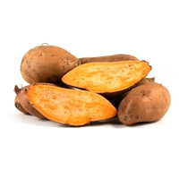 Jewel Sweet Potatoes