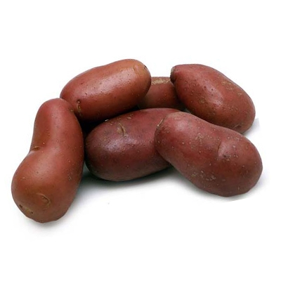 Organic French Fingerling Potatoes