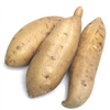 Organic Sweet Potatoes