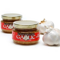 Garlic in Pure Olive Oil