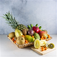 Fabulous Fruit Fare