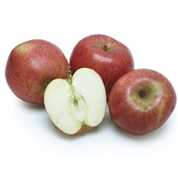 Organic Braeburn Apples