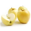 Organic Golden Delicious Apples