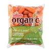 Organic Cut Sweet Baby Carrots