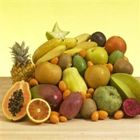 Monthly Subscription of Melissas Exotic Fruit (3 months, 6 months, 9 month, and 12 months)