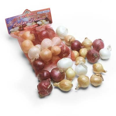 Holiday Boiler Onions