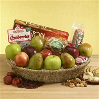 Classic Basket of Treats