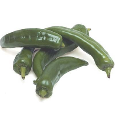 Anaheim Peppers