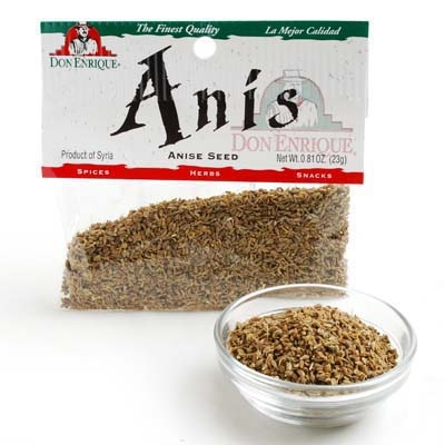 Anis Seed / Anis (Don Enrique Brand)