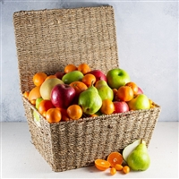 Holiday Fruit Hamper