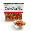 Crushed Peppers Chile Quebrado