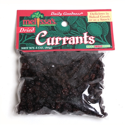 Dried Currant