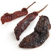 Dried Oaxaca Peppers