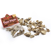 Dried Paddy Straw Mushrooms