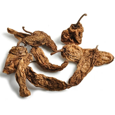 Dried Chile Peppers