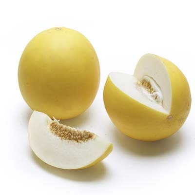 Golden King Melon