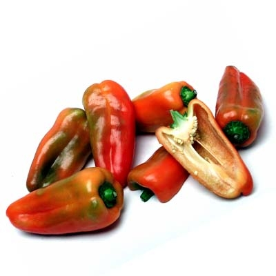 Gypsy Peppers