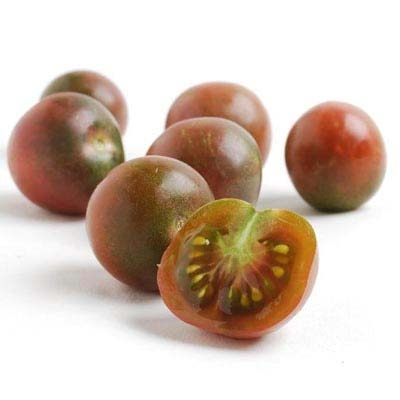 Heirloom Black Cherry Tomatoes