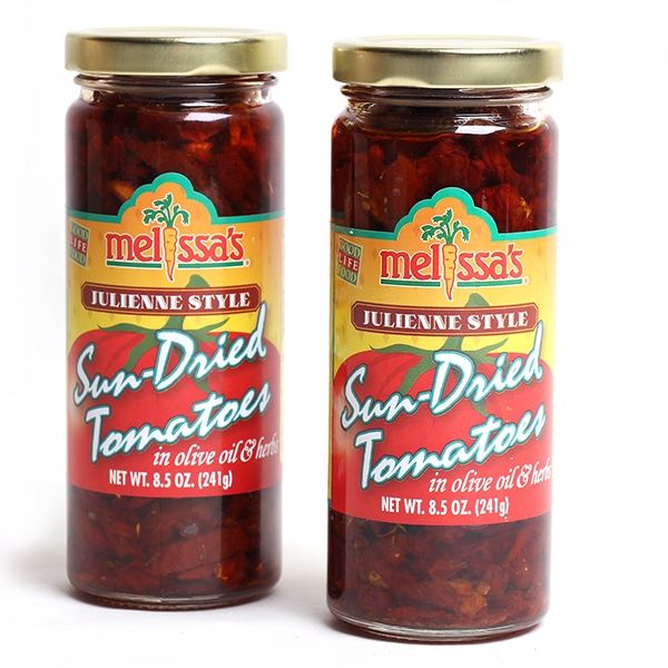 How long do sun dried tomatoes in olive oil last