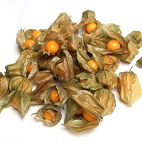 Golden Berries aka Cape Gooseberries