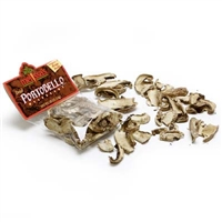 Dried Portobello Mushrooms