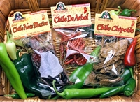 Caliente Pepper Assortment