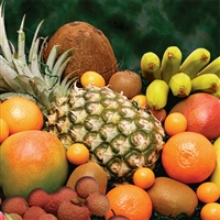 12 Month Subscription of Melissas Exotic Fruit